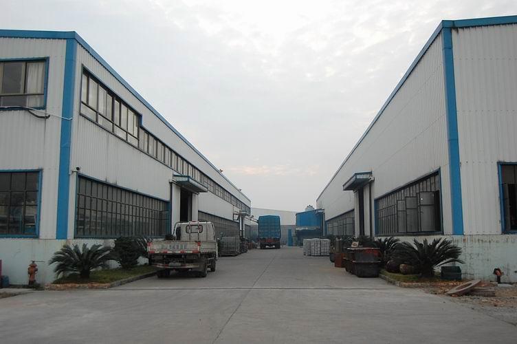 台州市雄风铸业有限公司