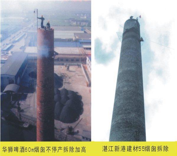 江三烟塔工程有限公司(总部)