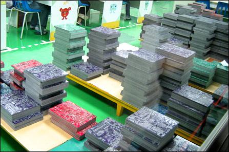 原理图设计,样板抄板,芯片解密,焊接组装车间承揽电路板插件焊接组装