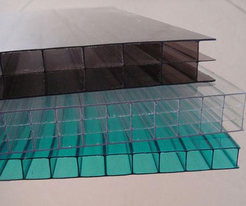 北京 阳光板/1. 阳光板价格便宜,材质轻,抗冲击力大,温室大棚整体造价低,...